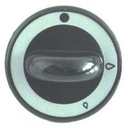 MANETTE ROBINET A GAZ D62MM