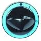 TIQ77397-MANETTE ROBINET GAZ VEILLEUSE
