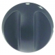 TIQ77307-MANETTE ROBINET GAZ VEILLEUSE