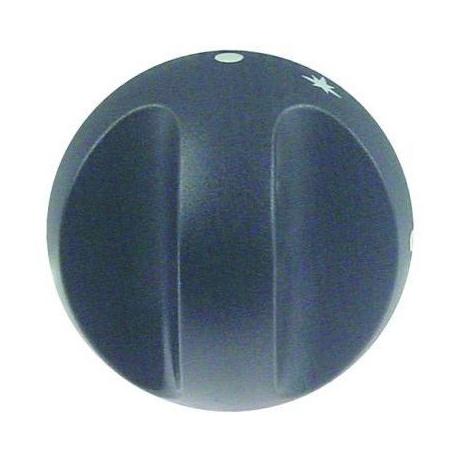 TIQ77308-MANETTE ROBINET GAZ VEILLEUSE