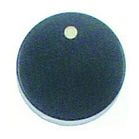 TIQ77314-MANETTE ROBINET GAZ VEILLEUSE