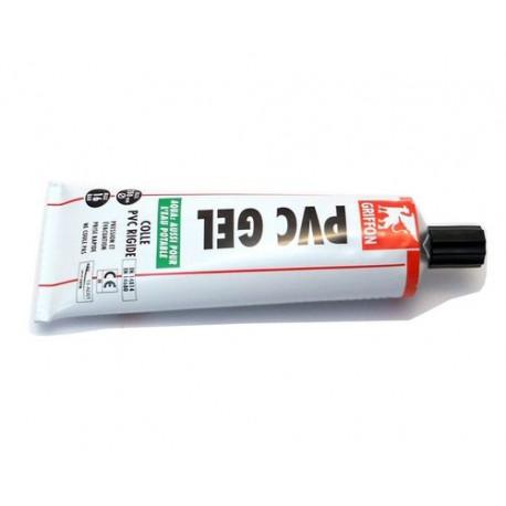 99-COLLE PVC AIR CONDITIONNE 125G
